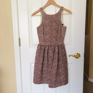 ZARA - TRAFALUC - A-Line Dress - 2 POCKETS!
